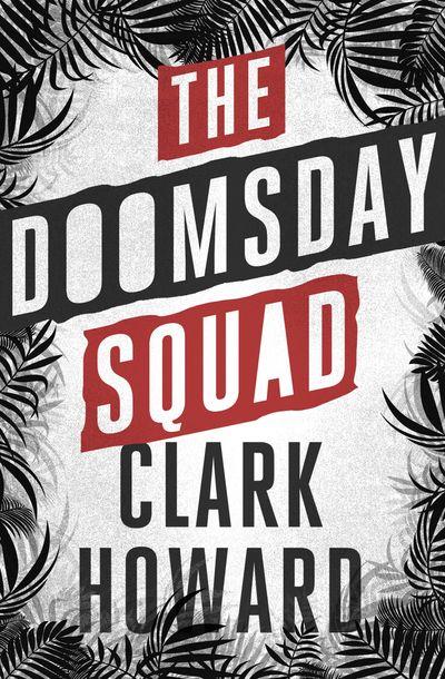 Buy The Doomsday Squad at Amazon