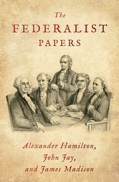 Buy The Federalist Papers at Amazon