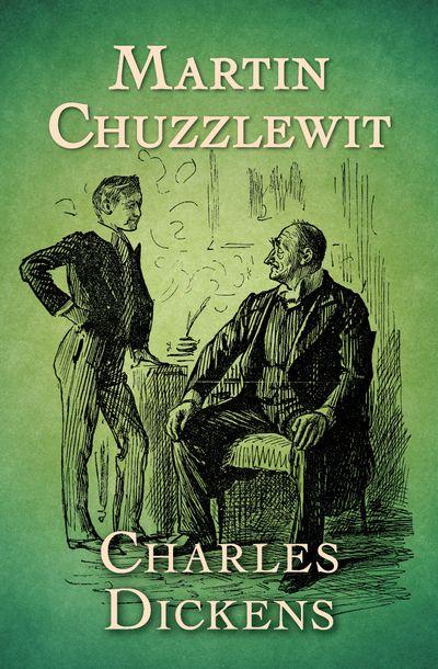 Buy Martin Chuzzlewit at Amazon