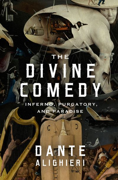 Buy The Divine Comedy at Amazon