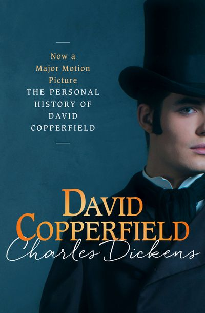 Buy David Copperfield at Amazon