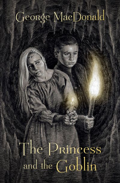Buy The Princess and the Goblin at Amazon