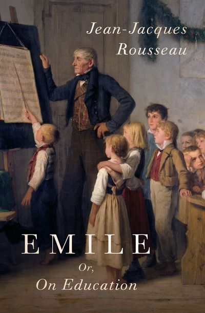 Buy Emile at Amazon