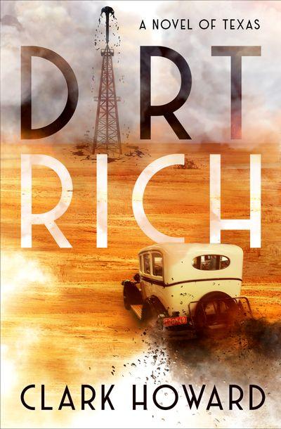 Buy Dirt Rich at Amazon