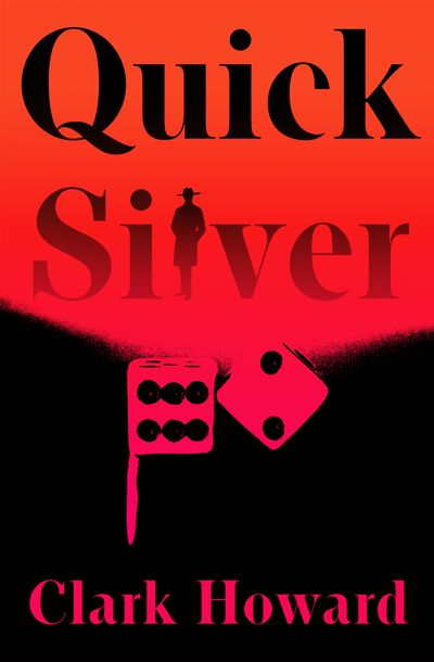 Buy Quick Silver at Amazon