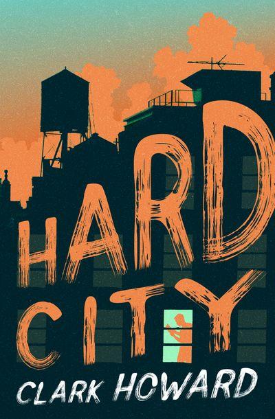 Buy Hard City at Amazon