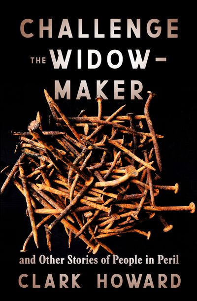 Buy Challenge the Widow-Maker at Amazon