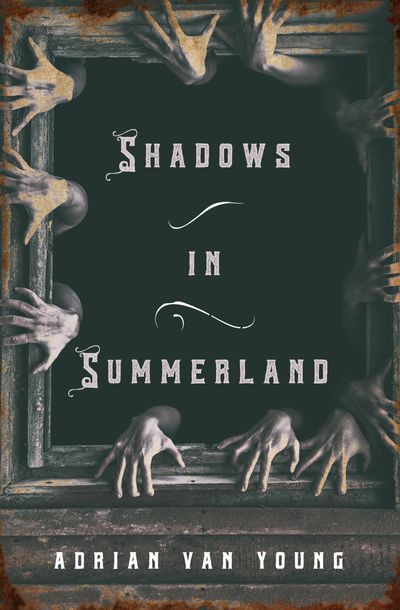 Buy Shadows in Summerland at Amazon