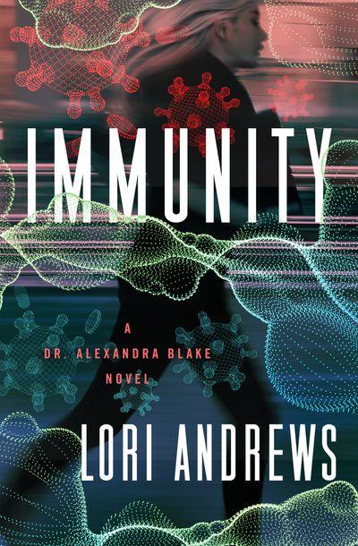 Buy Immunity at Amazon