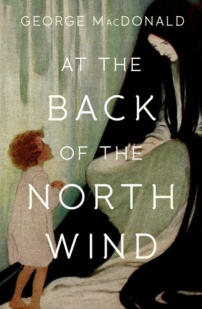 Buy At the Back of the North Wind at Amazon