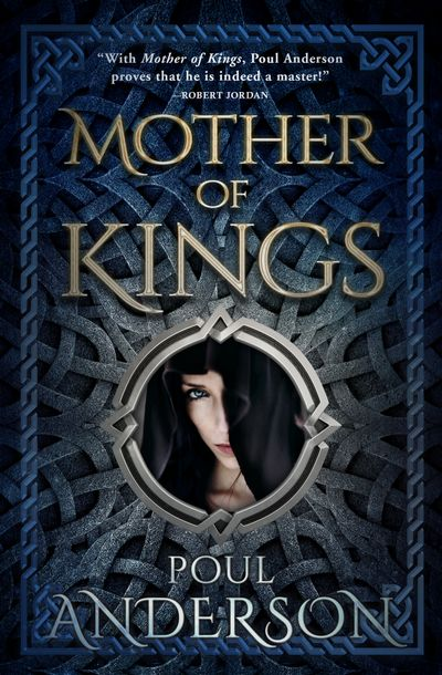 Buy Mother of Kings at Amazon