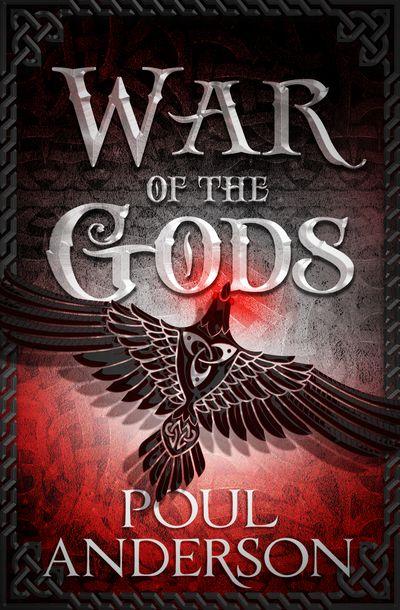 Buy War of the Gods at Amazon