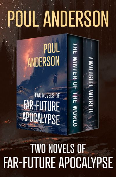 Buy Two Novels of Far-Future Apocalypse at Amazon