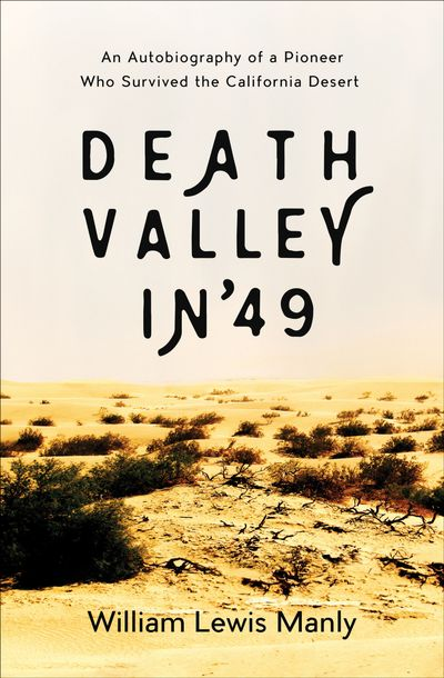 Buy Death Valley in '49 at Amazon