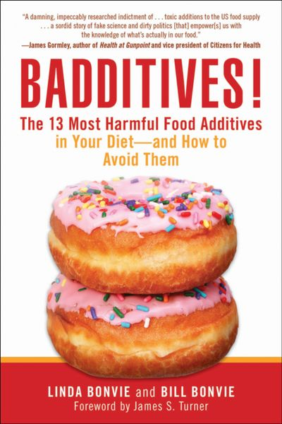 Buy Badditives! at Amazon