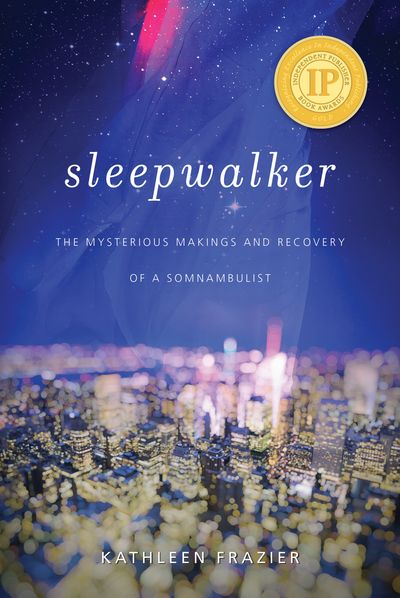 Buy Sleepwalker at Amazon