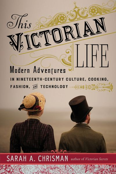 Buy This Victorian Life at Amazon