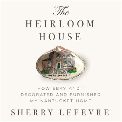 Buy The Heirloom House at Amazon