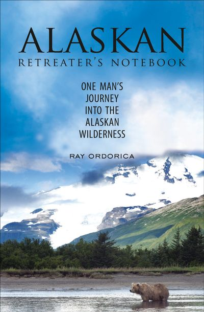 Buy Alaskan Retreater's Notebook at Amazon