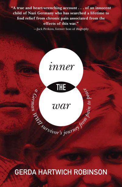 Buy The Inner War at Amazon