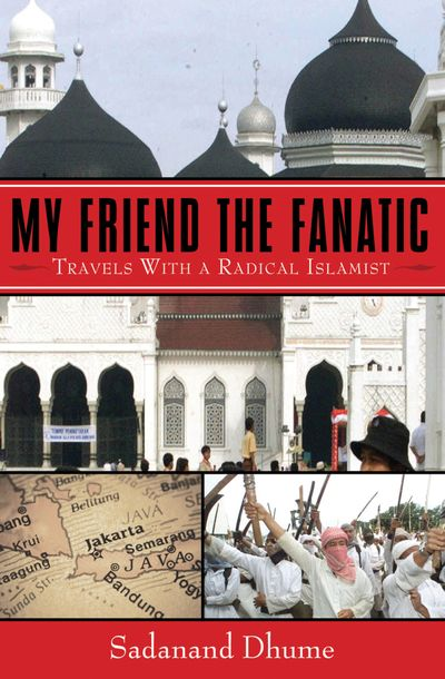 Buy My Friend the Fanatic at Amazon
