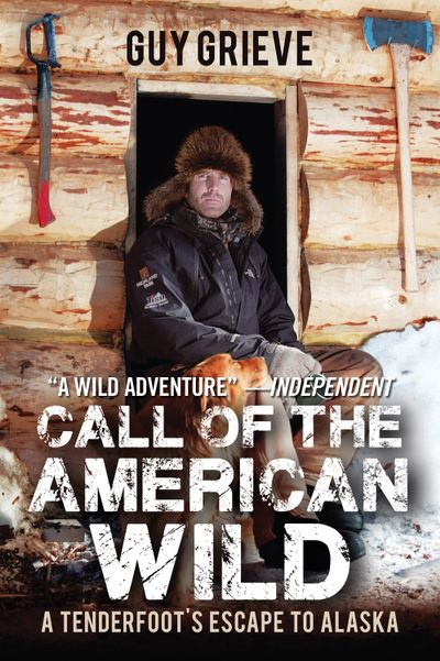 Buy Call of the American Wild at Amazon