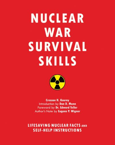 Buy Nuclear War Survival Skills at Amazon