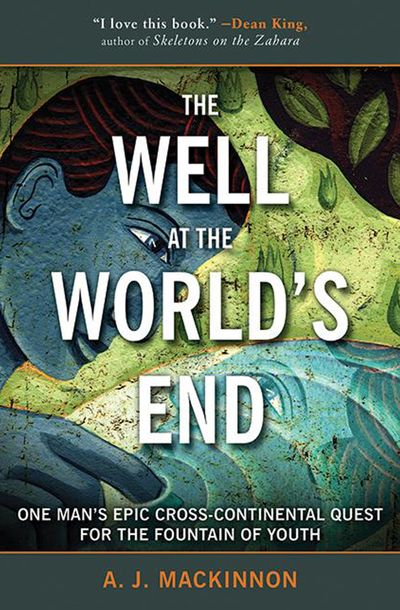 Buy The Well at the World's End at Amazon