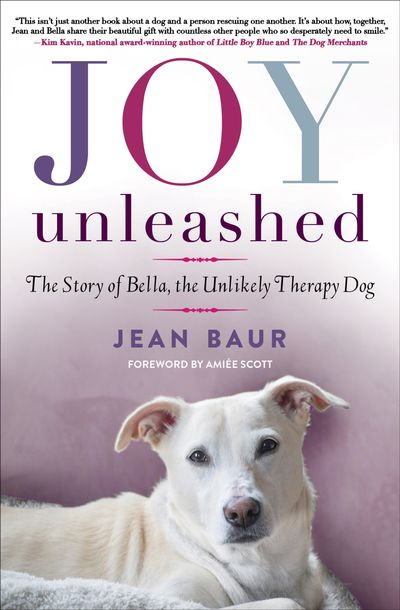 Buy Joy Unleashed at Amazon
