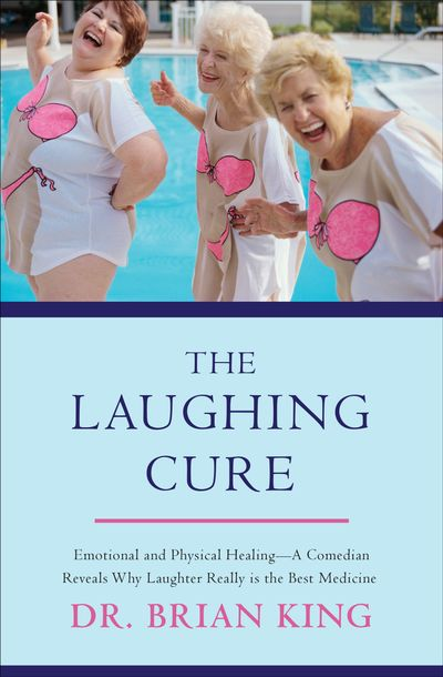 Buy The Laughing Cure at Amazon