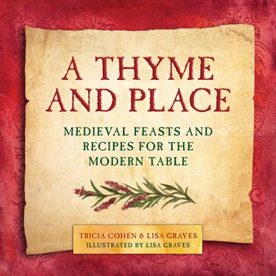 Buy A Thyme and Place at Amazon