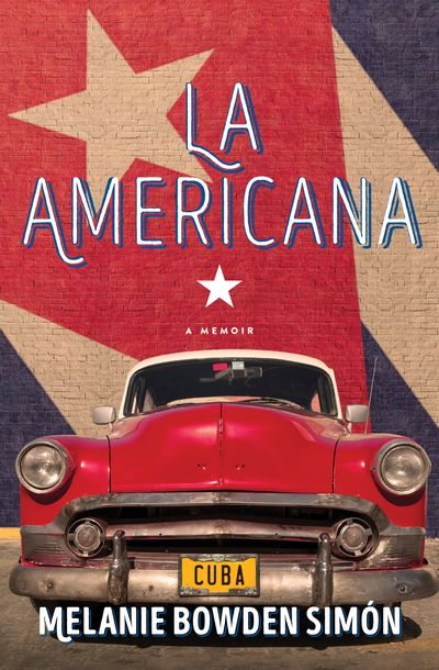 Buy La Americana at Amazon