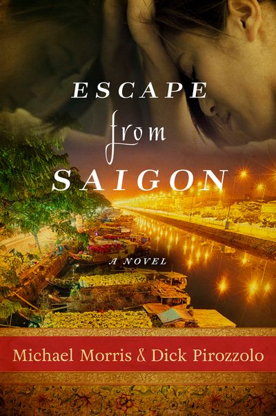Buy Escape from Saigon at Amazon