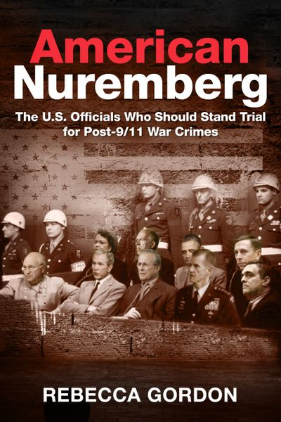 Buy American Nuremberg at Amazon