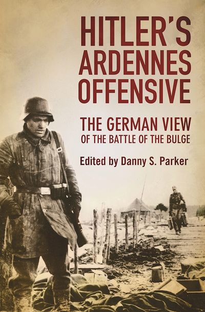 Buy Hitler's Ardennes Offensive at Amazon