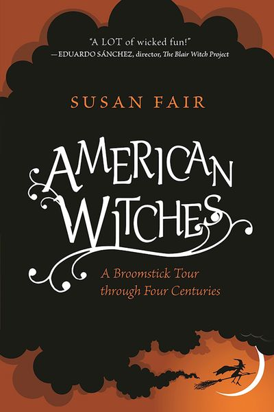 Buy American Witches at Amazon