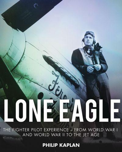 Buy Lone Eagle at Amazon