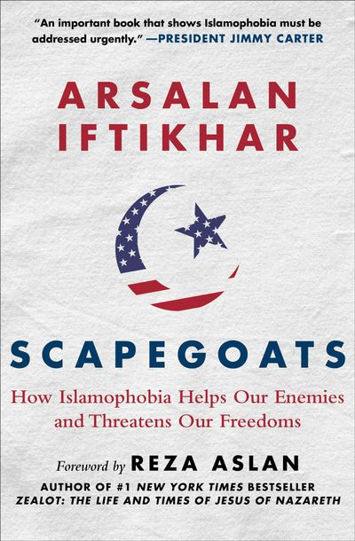Buy Scapegoats at Amazon