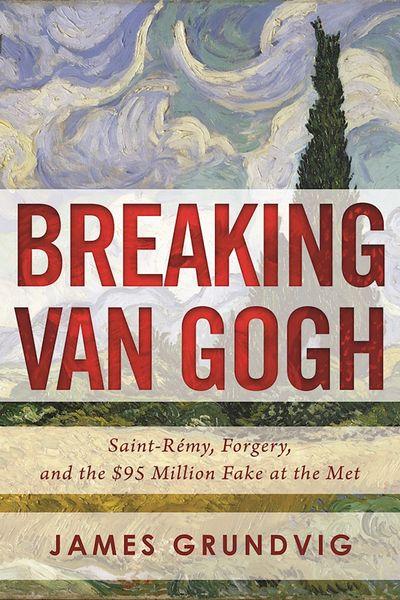 Buy Breaking van Gogh at Amazon