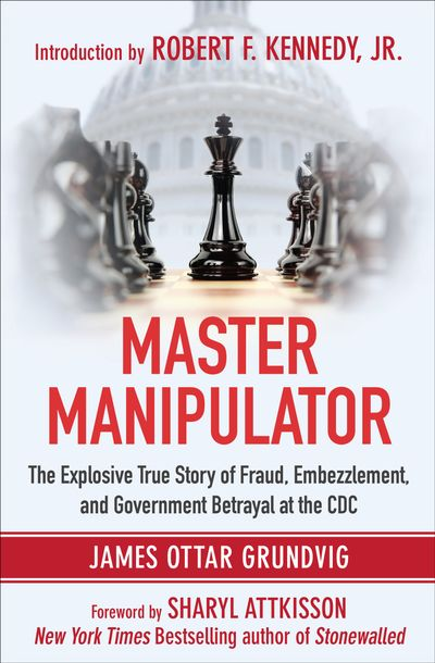 Buy Master Manipulator at Amazon