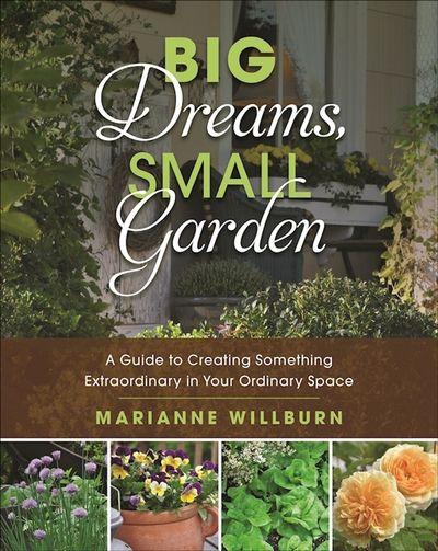 Buy Big Dreams, Small Garden at Amazon