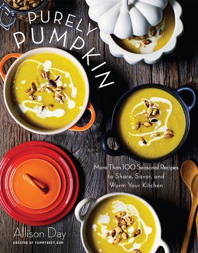 Buy Purely Pumpkin at Amazon
