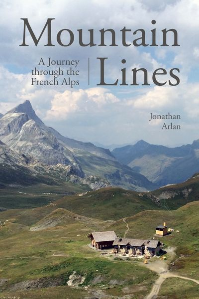 Buy Mountain Lines at Amazon