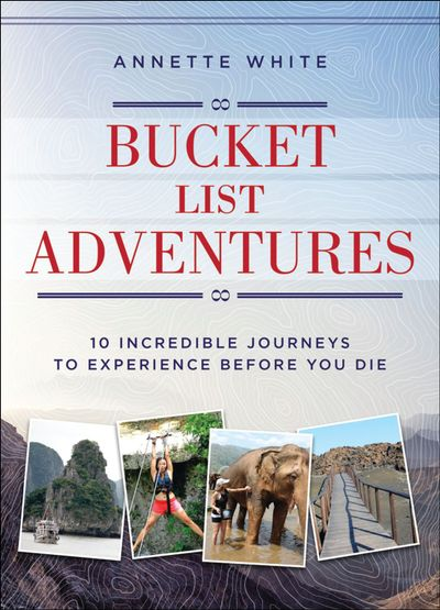 Buy Bucket List Adventures at Amazon