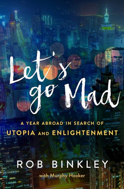 Buy Let's Go Mad at Amazon