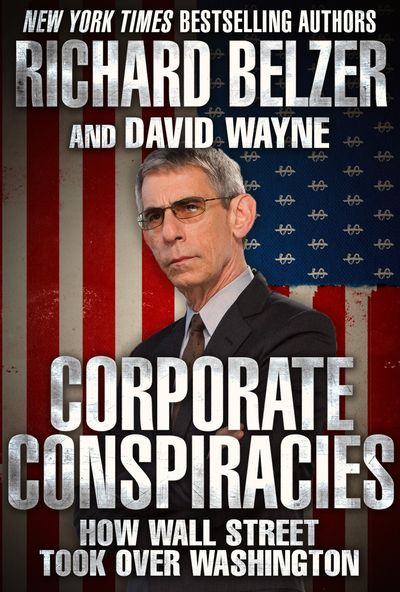 Buy Corporate Conspiracies at Amazon
