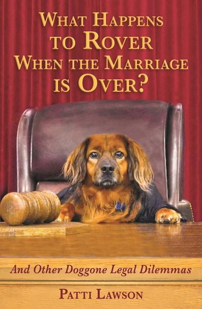 Buy What Happens to Rover When the Marriage is Over? at Amazon