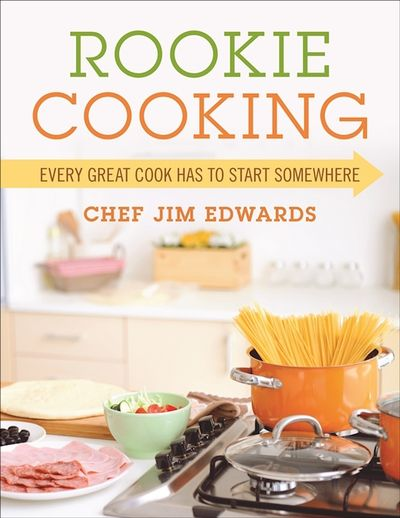 Buy Rookie Cooking at Amazon