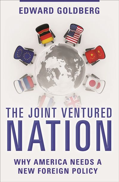 Buy The Joint Ventured Nation at Amazon