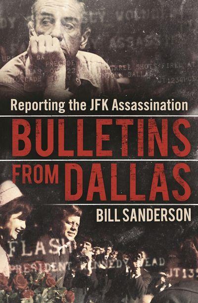 Buy Bulletins from Dallas at Amazon